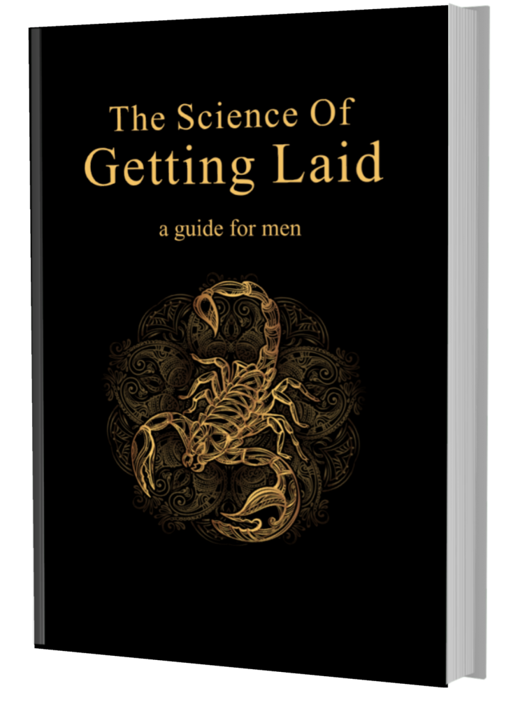 The science of getting laid book